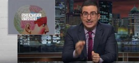 John Oliver's right on science – until he's really wrong!